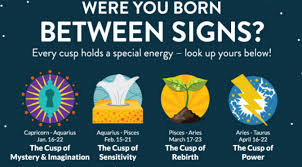 Cusp Were You Born Between Two Astrology Signs Astronlogia