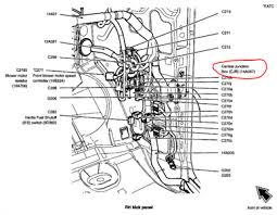 solved where is the fuel pump relay located on a 2004 fixya netvan 224 png