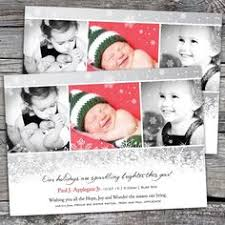 23 Best Christmas Birth Announcements Images Christmas Cards