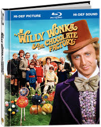 willy wonka blu ray book set to arrive