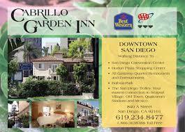best western cabrillo garden inn. Best Western Cabrillo Garden Inn R