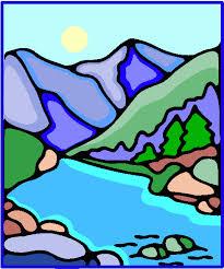 Best River Clipart 6805 Clipartion Com