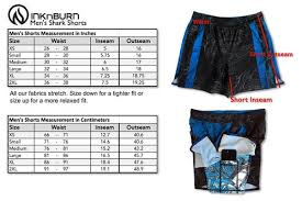 Mens Stealth Running Shorts