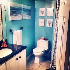 beachy bathroom ideas