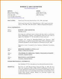 Litigation Paralegal Resume Pre Ip Senior Sample Job Description