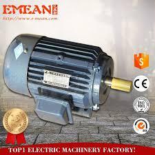 0 75kw 90kw universal electric motor high efficiency self running magnetic