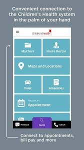 Https Myadvocateaurora Org Chart Childrens Health Mobile App 1 0 2 Apk Download Android