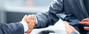 Image result for business handshake
