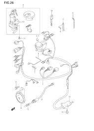 2009 suzuki gz250 wiring harness parts best oem wiring harness rh bikebandit suzuki 1000 e 06 suzuki katana front fender
