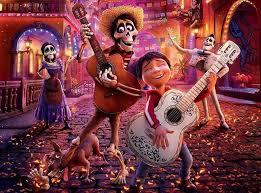 Coco (2017) Movie Review   Movie-Blogger.com