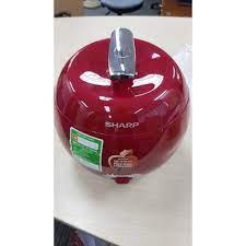 Nồi cơm điện quả táo sharp 0.8l ks-a08v-rd - Sắp xếp theo liên quan sản  phẩm