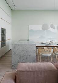 Mooie Woonkamer In Pastelkleuren Interieur Pastelkleuren