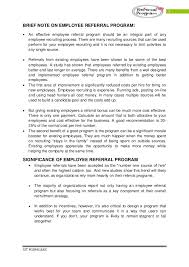 Employee Referral Cover Letters An Essay On Charitable Economy Upon The Loan Bank System Called