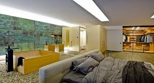 master bedroom with bathroom design ideas. Open Bathroom Concept Master Bedroom With Design Ideas