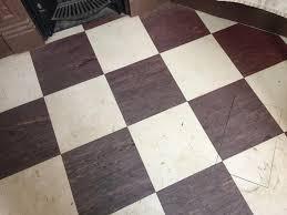 deep cleaning dirty vinyl floor tiles in south london how to clean plastic shower floor