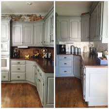 tile paint kitchen. Contemporary Paint Paint Kitchen Tile Before After And Tile Paint Kitchen T