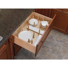 Kitchen Drawer Organizing Shop Drawer Organizers At Lowescom