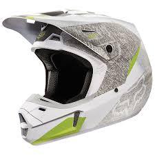 Revzilla Helmet Size Chart Fox Racing V2 Drezden Helmet Size Xs Only