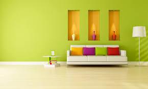 green wall paintKerala Home Interior Design Ideas La5day Com Dec Living Room With