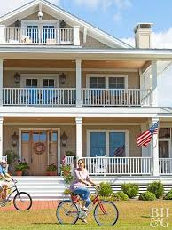 Best Exterior House Color Schemes Better Homes Gardens Classy New Home Exterior Colors Exterior
