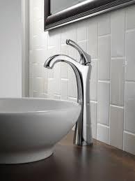 Bathroom Backsplash Styles And Trends HGTV - Tile backsplash in bathroom