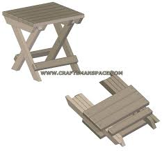 wooden folding stool camping stool plan wooden folding beach chair plans