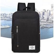 Buy Fashion Backpack Laptop Bag Pack Travel Vintage Teenage College