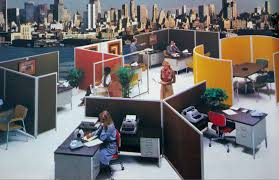 retro office. 5 major ways the office has changed since retro