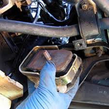 9 steps to replacing motor mounts mobil motor oils remove the engine mount