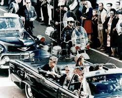 the assassination of john f kennedy a summaryhistory in an hour the following day 22 1963 at 12 30pm president kennedy was travelling in an open top car through the streets of dallas when three loud rifle