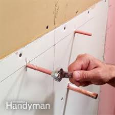 Installing A Bathroom Sink WallHung Sink How To Install Wall Mount Sink T84