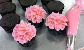 Cupcake Class Or Cupcakes Occasionally Cake Groupon