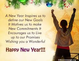 Let this holiday and the new year be filled with peace and prosperity. Wish Man Of God Happy New Year With Best Messages New Year Blessings Quotes About New Year Happy New Year Message New Year Wishes Messages