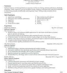 Resume Templates In Word Format Resume Template In Word Format ...