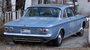 File:1960-1964 Chevy Corvair Monza coupé.jpg - Wikimedia Commons