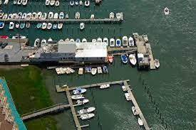 Sunset Pier In Sea Isle City Nj United States Marina