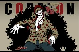 corazon one piece wallpaper 1094935