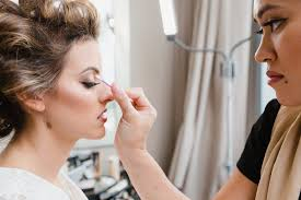 best makeup artist for wedding