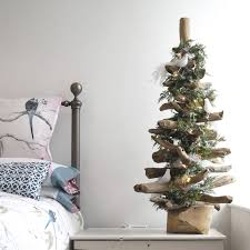 3ft Natural Driftwood Christmas Tree | Driftwood christmas tree ...