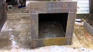 2 diy outdoor wood burner boiler hydronic wood burning stove free heat you
