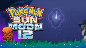 Pokemon Sun & Moon! #12: Ultra Beasts and the Ultra Wormhole! - YouTube