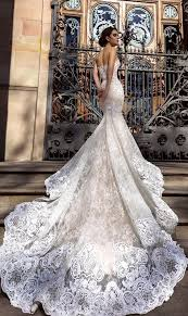 694 best bridal gowns all about the train images