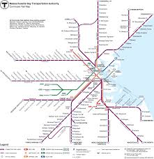 commuter rail  schedules  maps  mbta  massachusetts bay