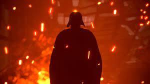 2560x1440 Darth Vader 1440P Resolution ...