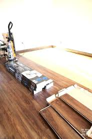 how to cut vinyl plank flooring around toilet how to cut vinyl plank flooring install luxury