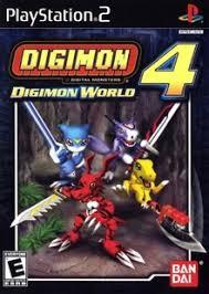Digimon World 1 Digivolve Chart Digimon World 4 Wikipedia