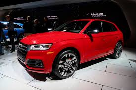 2018 audi q5 black. beautiful 2018 so the sq5 will get all of audiu0027s bells and whistles making it  ultimate audi q5 suv for 2018 audi q5 black