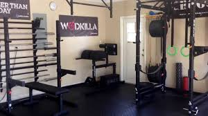 Home Gym 18 Reasons Why You Should Work Out In A Home Gym Always Training