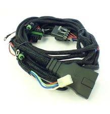 fisher plow harness oem western fisher 26345 plow 3 pin main control harness minute or ultra