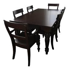 montego dining table call me ang dining room decor pottery barn pottery barn montego round dining table